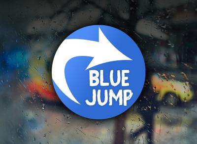 bluejump